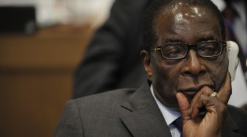 Robert Mugabe… What Happened?