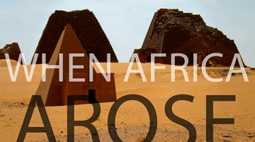 When Africa Arose (In Development)