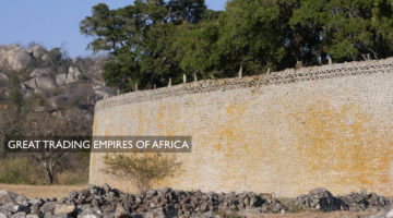 Great Trading Empires of Africa (In Development)